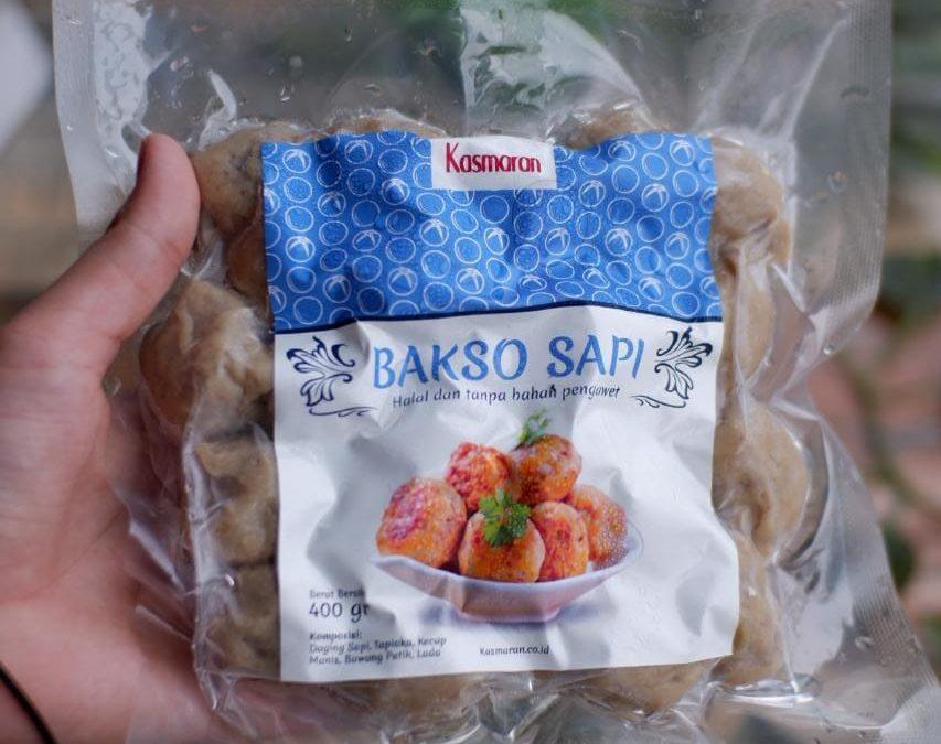 Distributor Frozen Food Bandung