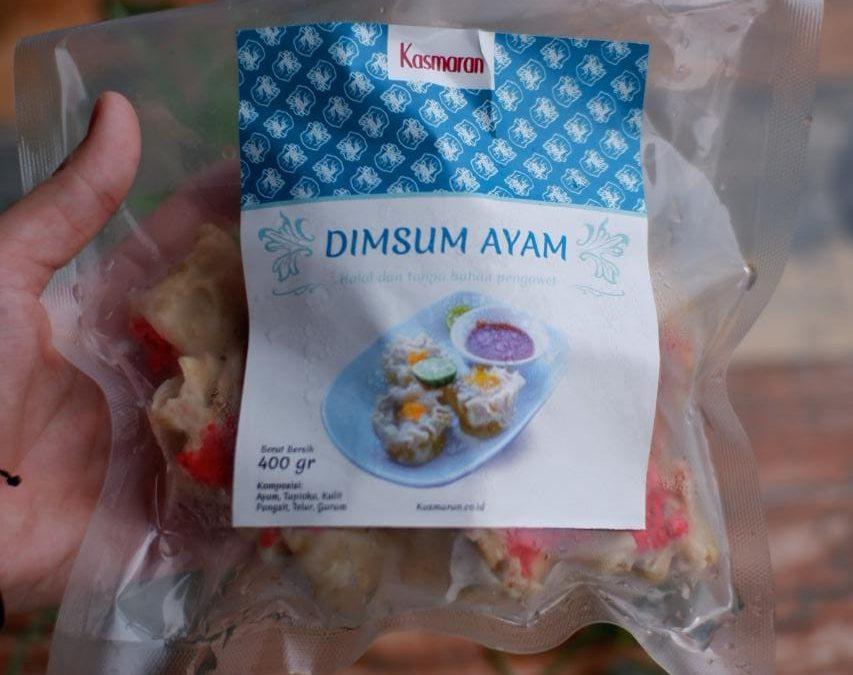 Distributor Frozen Food Depok