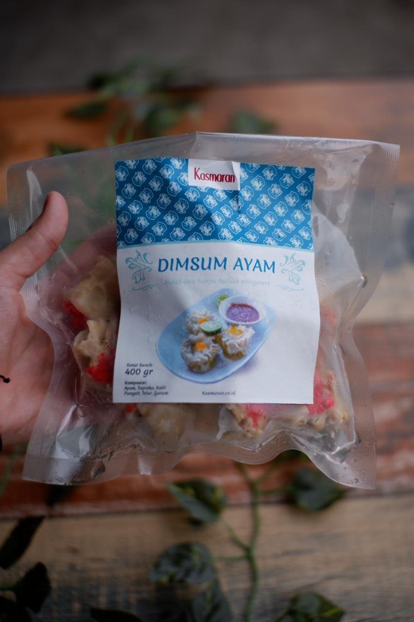 Dimsum Ayam