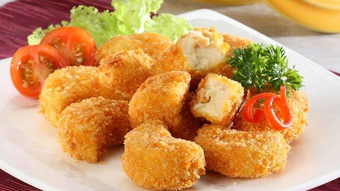 Distributor Frozen Food Tangsel